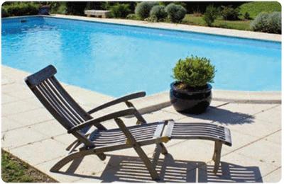 Picardie d co ambiance autour de la piscine for Piscine ambiance