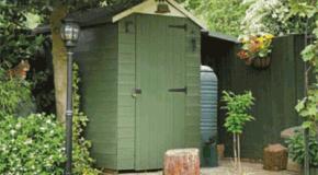 La cabane au fond du jardin : une piece en plus