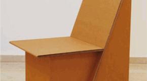 Le carton s'impose dans la maison