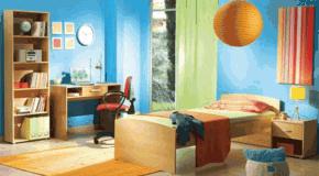 Un bouquet de couleurs pour réchauffer les intérieurs