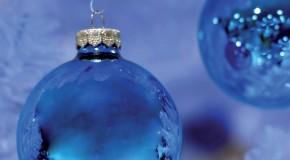 Noël, une histoire de couleurs…