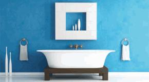 Les règles d'or pour aménager sa salle de bain