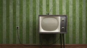 Rideau noir sur la télé de papa : elle cède la place au plasma