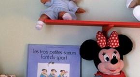 pour… une chambre d'enfants et d'aventurier